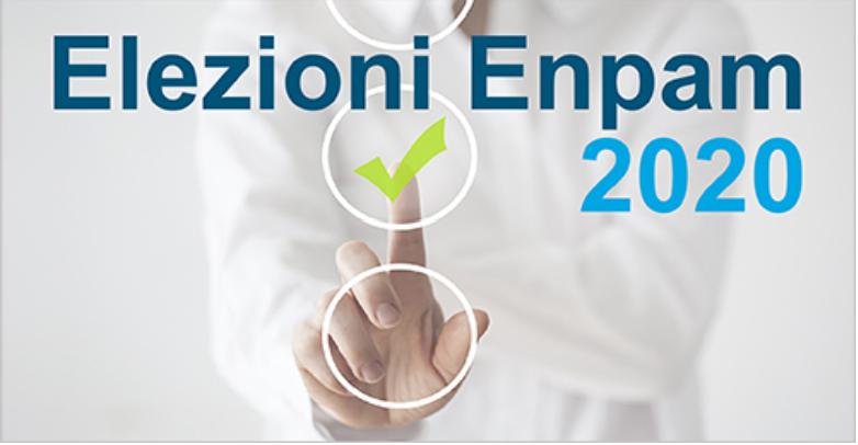 ELEZIONI ENPAM 2020